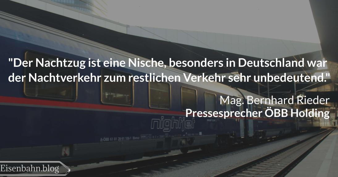 Beitragsbild Berhard Rieder - Bahner im Gespräch Teil 2