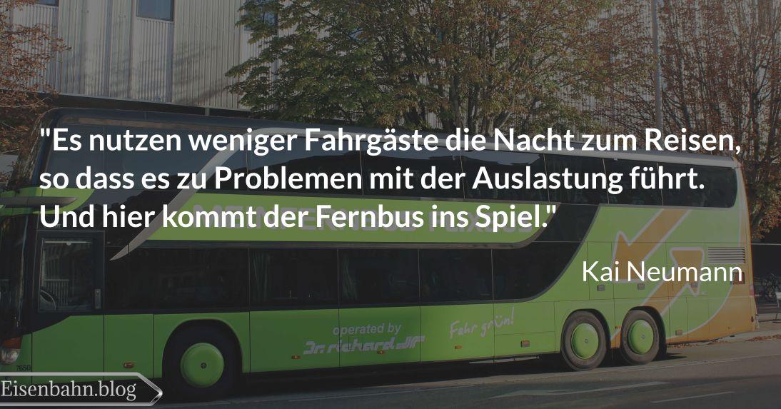 Zitat von Kai Neumann für Bahner im Gespräch Teil 2