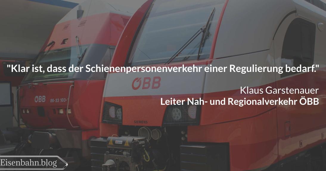 Bahner im Gespräch Teil 3 Klaus Garstenauer