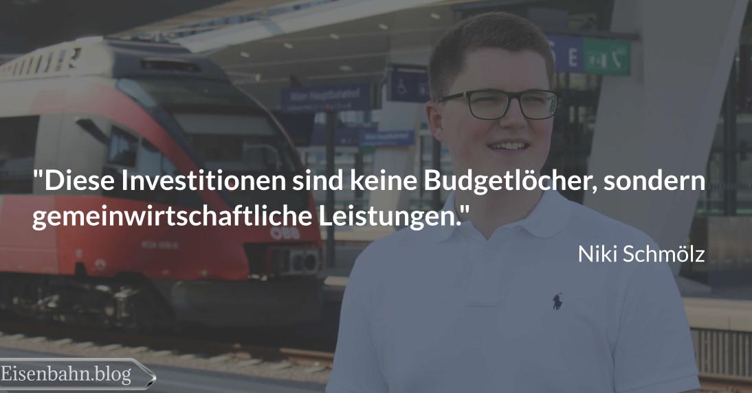 Bahner im Gespräch Teil 3 Niki Schmölz